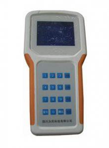 脉冲电子围栏系统便携式控制键盘
